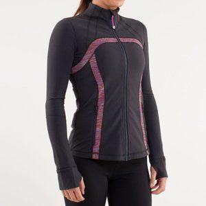 Lululemon Define Jacket Wee Are From Space Black J